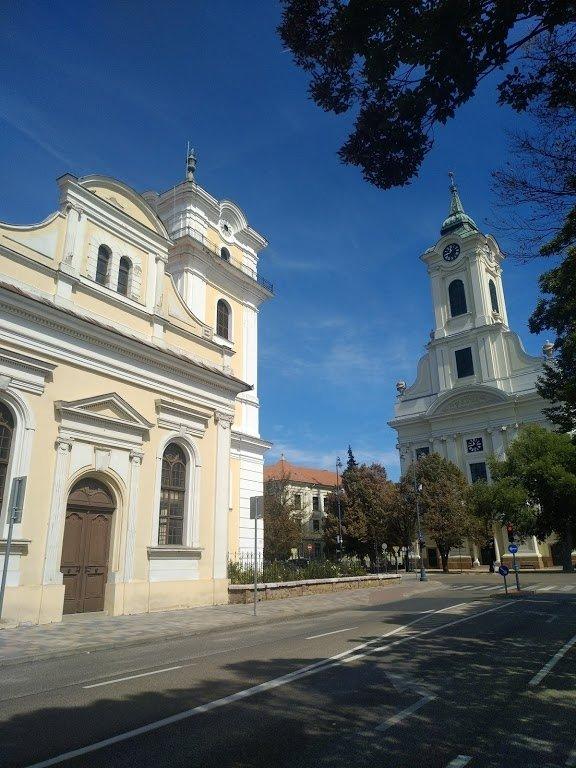 evangélikus templom társkereső